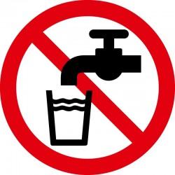 Ikke drikkevand