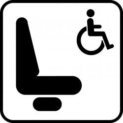 Reservation af sæde