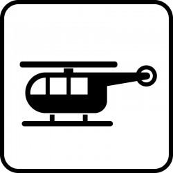 Helikopter A