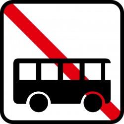 Ingen bus