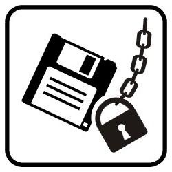 Data sikret