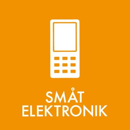 Småt elektronik