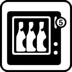 Drikkeautomat