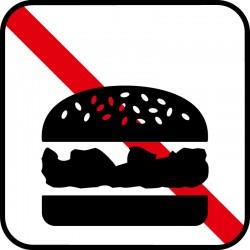 Ingen burger