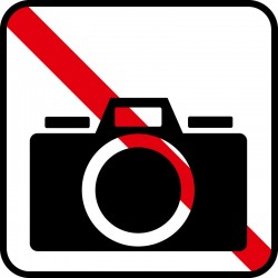 Ingen kamera