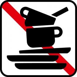 Ingen opvask
