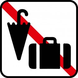 Ingen tasker