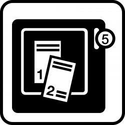 Billetautomat