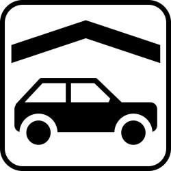 Parkeringshus