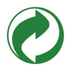 Genbrugs piktogram