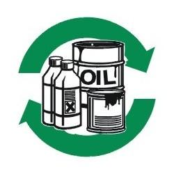 Olie & Kemikalier