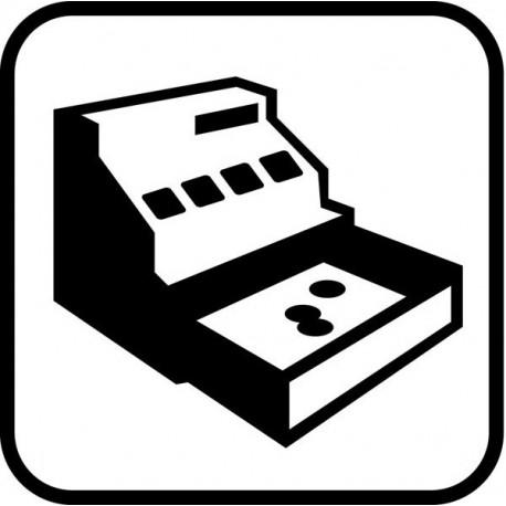 Lav kassebeholdning