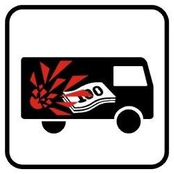 Værditransportkøretøj