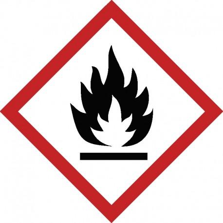 Yderst og meget brandfarlig