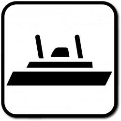 Færge