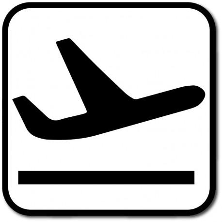 Fly, afgang