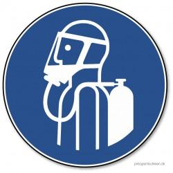 Åndedrætsudstyr påbudt