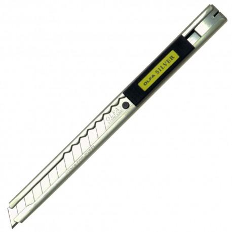 OLFA SVR-1 kniv i rustfri stål