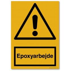 Epoxyarbejde