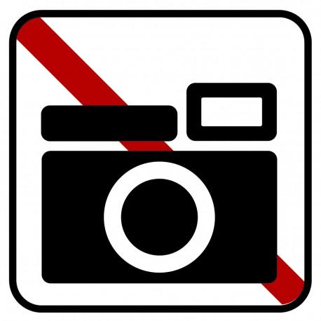 Fotografering ikke tilladt
