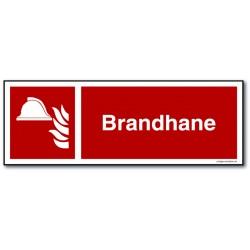 Brandhane