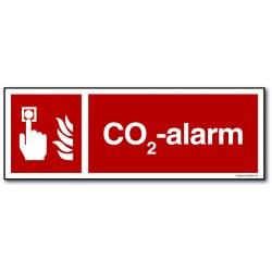 CO2-alarm