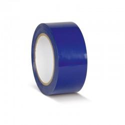 Blå afmærkningstape