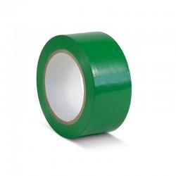 Grøn afmærkningstape