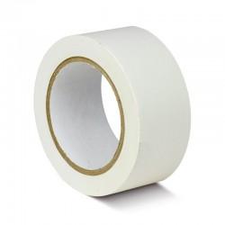 Hvid afmærkningstape