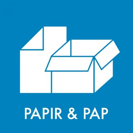 Papir & pap