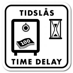 Tidslås, Time Delay