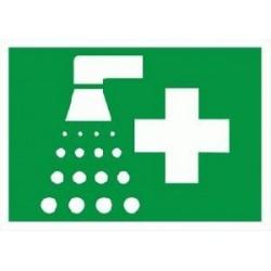 Førstehjælpsbruser