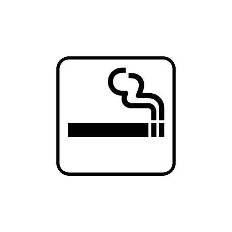 Rygning tilladt