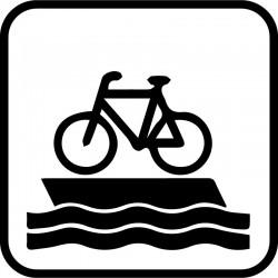 Cykelfærge
