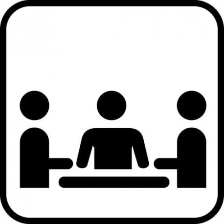 Mødelokale