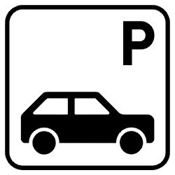 Personbilparkering