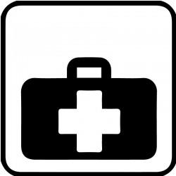 Førstehjælpstaske