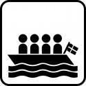 Til søs