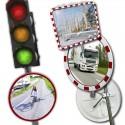 Trafikspejle